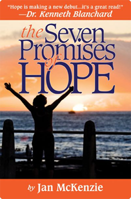 The Seven Promises of Hope by Jan McKenzie